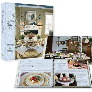 The Gathering of Friends Cookbook Volume 3 - New